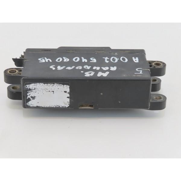 ADblue valdymo blokas MERCEDES-BENZ ACTROS ( - )