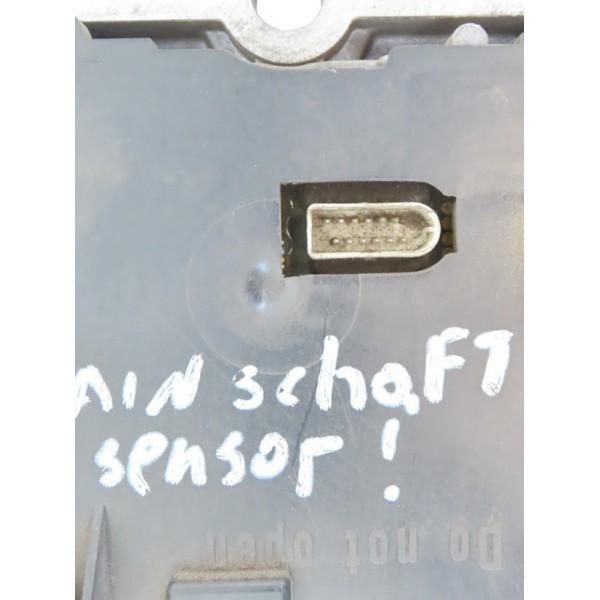 Blokas pavarų dėžės valdymo VOLVO FH 13 (2006 - 2013)