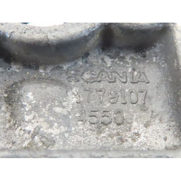 Vožtuvų dangtelis SCANIA R 420 (2006 - 2013)