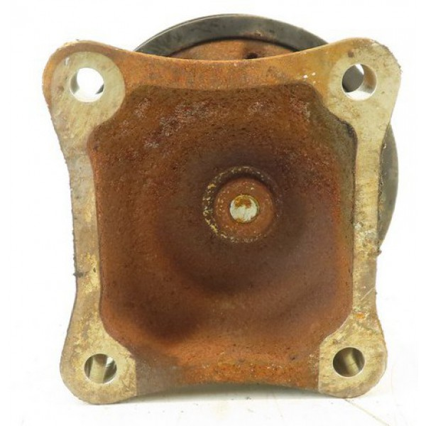 Stebulė ventiliatoriaus DAF XF / CF (2006 - 2013)