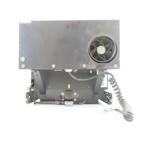 Šaldytuvas (freoninis) DAF XF 106.460 FTG (2013 - 2017)