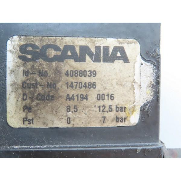 Vožtuvas kalnų stabdžio SCANIA R 420 (2005 - 2013)