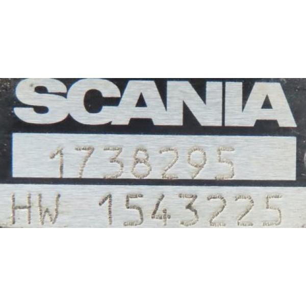 Oro sausintuvo kranas SCANIA R 420 (2006 - 2013)